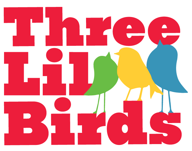 Three Lil Birds